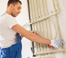 Commercial Plumber Services in Rancho Cordova, CA